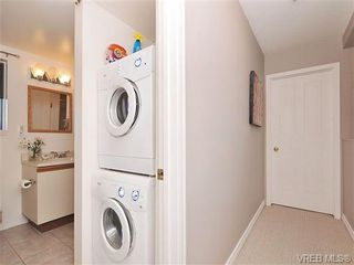 Photo 13: 207 420 Parry Street in VICTORIA: Vi James Bay Residential for sale (Victoria)  : MLS®# 332096