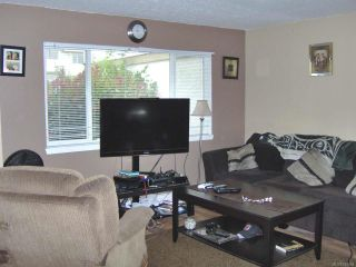 Photo 5: 36 400 Robron Rd in CAMPBELL RIVER: CR Campbell River Central Row/Townhouse for sale (Campbell River)  : MLS®# 744564