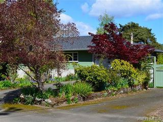 Photo 2: 27 Jedburgh Rd in VICTORIA: VR View Royal House for sale (View Royal)  : MLS®# 699219