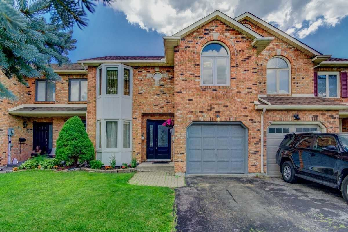Main Photo: 2023 Chrisdon Road in Burlington: Headon House (2-Storey) for sale : MLS®# W4811622
