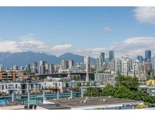 "Photo 19: 214 1635 W 3RD Avenue in Vancouver: False Creek Condo for sale in ""LUMEN"" (Vancouver West)  : MLS®# R2169810"