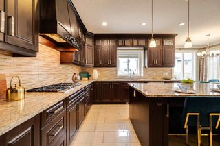 Photo 12: 1071 CONNELLY Way SW in Edmonton: Zone 55 House for sale : MLS®# E4248685