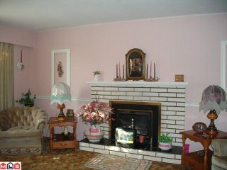 """Photo 2: 7462 GIBBARD ST in Mission: Mission BC House for sale in """"HERITAGE PARK AREA"""" : MLS®# F1124758"""