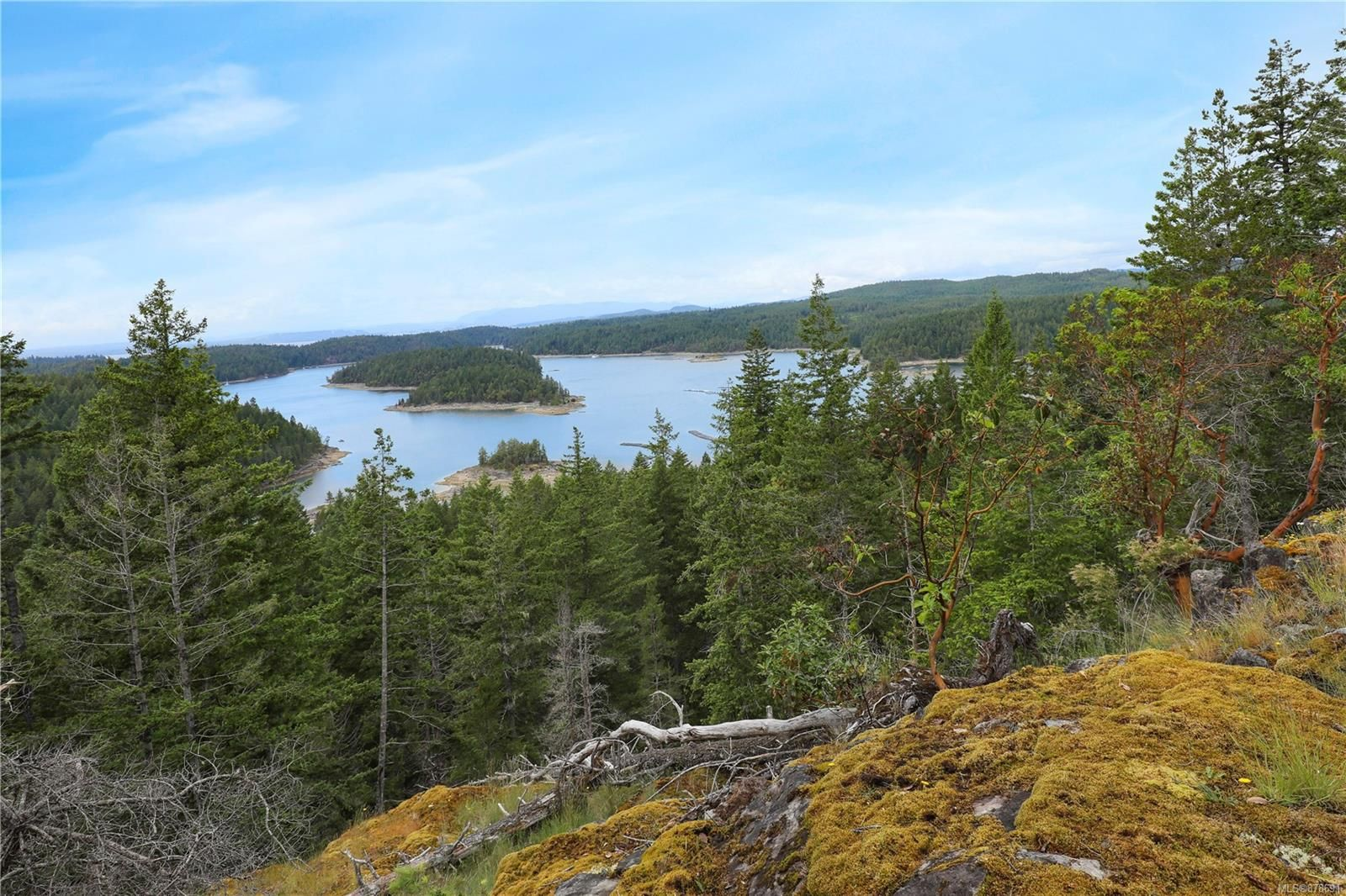 Photo 28: Photos: 979 Thunder Rd in : Isl Cortes Island House for sale (Islands)  : MLS®# 878691