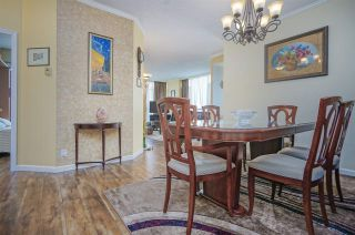 """Photo 6: 2401 6888 STATION HILL Drive in Burnaby: South Slope Condo for sale in """"SAVOY CARLTON"""" (Burnaby South)  : MLS®# R2424113"""