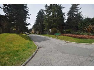 Photo 8: 4717 Hoskins Road in North Vancouver: Lynn Valley Townhouse for sale : MLS®# V888765