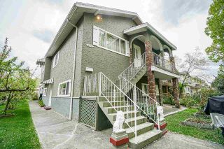 Main Photo: 590 E 17TH Avenue in Vancouver: Fraser VE House for sale (Vancouver East)  : MLS®# R2574950