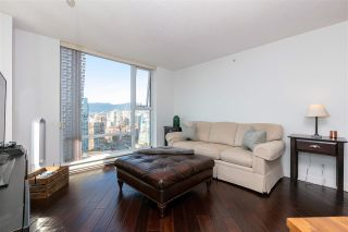 """Photo 4: 3002 583 BEACH Crescent in Vancouver: Yaletown Condo for sale in """"PARK WEST II"""" (Vancouver West)  : MLS®# R2593385"""