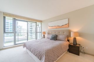 """Photo 8: 908 6331 BUSWELL Street in Richmond: Brighouse Condo for sale in """"THE PERLA"""" : MLS®# R2177895"""