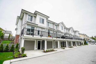 """Photo 38: 8 9688 162A Street in Surrey: Fleetwood Tynehead Townhouse for sale in """"CANOPY LIVING"""" : MLS®# R2573891"""