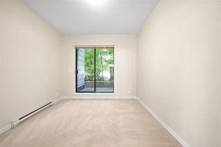 "Photo 12: 107 5380 OBEN Street in Vancouver: Collingwood VE Condo for sale in ""URBA"" (Vancouver East)  : MLS®# R2476218"