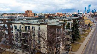 Photo 25: 249 10403 122 Street in Edmonton: Zone 07 Condo for sale : MLS®# E4236881