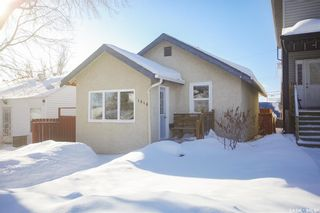 Photo 3: 1315 1st Avenue North in Saskatoon: Kelsey/Woodlawn Residential for sale : MLS®# SK841592