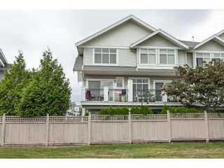 """Photo 19: 14 19330 69 Avenue in Surrey: Clayton Townhouse for sale in """"MONTEBELLO"""" (Cloverdale)  : MLS®# R2420191"""
