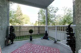 Photo 9: 115 8931 156 Street in Edmonton: Zone 22 Condo for sale : MLS®# E4245525