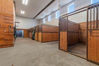 Photo 30: 61016 HWY 897: Rural Bonnyville M.D. House for sale : MLS®# E4240675