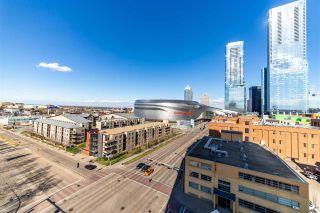 Photo 31: 906 10388 105 Street in Edmonton: Zone 12 Condo for sale : MLS®# E4243518