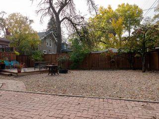 Photo 37: 193 Waterloo Street in Winnipeg: River Heights Residential for sale (1C)  : MLS®# 202124811