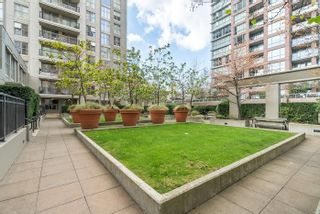 Photo 16: TH15 969 RICHARDS Street in Vancouver: Downtown VW Townhouse  (Vancouver West)  : MLS®# R2002772