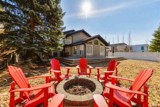 Photo 41: 758 WHEELER Road W in Edmonton: Zone 22 House for sale : MLS®# E4238532