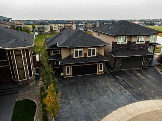 Photo 2: 6025 SCHONSEE Way in Edmonton: Zone 28 House for sale : MLS®# E4265892