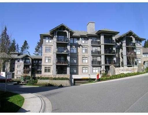 "Main Photo: 2988 SILVER SPRINGS Blvd in Coquitlam: Westwood Plateau Condo for sale in ""TRILLIUM"" : MLS®# V616895"