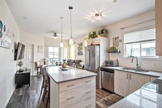 Photo 2: 1304 298 Sage Meadows Park NW in Calgary: Sage Hill Apartment for sale : MLS®# A1107586