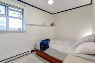 Photo 17: 102 980 W 21ST AVENUE in Vancouver: Cambie Condo for sale (Vancouver West)  : MLS®# R2066274