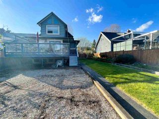 Photo 22: 822 DUBLIN Street in New Westminster: Moody Park House for sale : MLS®# R2576117