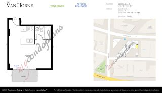 Photo 19: 312 22 E CORDOVA STREET in Vancouver: Downtown VE Condo for sale (Vancouver East)  : MLS®# R2127528