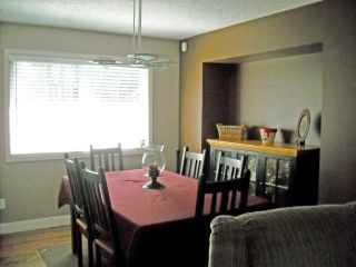Photo 6: 6090 PALOMINO CR in Surrey: Cloverdale BC House for sale (Cloverdale)  : MLS®# F1437887