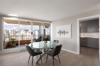 """Photo 4: 1103 1311 BEACH Avenue in Vancouver: West End VW Condo for sale in """"Tudor Manor"""" (Vancouver West)  : MLS®# R2565249"""