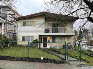 Main Photo: 4105 ELGIN Street in Vancouver: Fraser VE House for sale (Vancouver East)  : MLS®# R2597083
