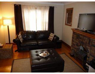 Photo 3: 990 GARFIELD Street North in WINNIPEG: West End / Wolseley Residential for sale (West Winnipeg)  : MLS®# 2905782