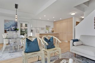 """Photo 4: 109 5080 QUEBEC Street in Vancouver: Main Townhouse for sale in """"EASTPARK"""" (Vancouver East)  : MLS®# R2551412"""
