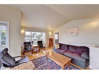 Photo 6: 445 Constance Ave in VICTORIA: Es Saxe Point House for sale (Esquimalt)  : MLS®# 728059