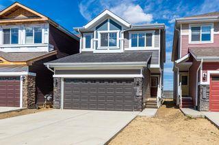 Photo 3: 16656 30 Avenue in Edmonton: Zone 56 House for sale : MLS®# E4260722