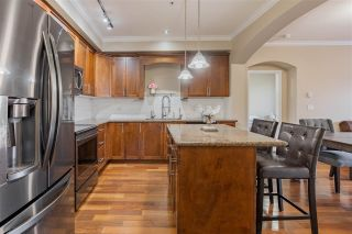 """Photo 7: 214 2627 SHAUGHNESSY Street in Port Coquitlam: Central Pt Coquitlam Condo for sale in """"VILLAGIO"""" : MLS®# R2546687"""