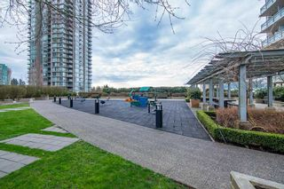 "Photo 28: 3201 2978 GLEN Drive in Coquitlam: North Coquitlam Condo for sale in ""GRAND CENTRAL ONE"" : MLS®# R2535957"