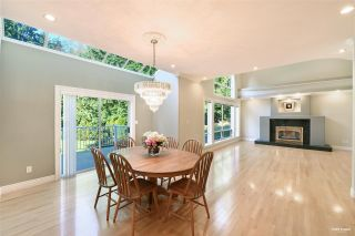 Photo 31: 130 SEYMOUR VIEW Road: Anmore House for sale (Port Moody)  : MLS®# R2518440