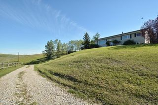 Photo 30: 33169 BIG HILL SPRINGS Road in Rural Rocky View County: Rural Rocky View MD House for sale : MLS®# C4110973