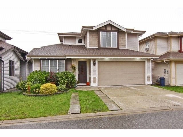 FEATURED LISTING: 5 - 20292 96TH Avenue Langley