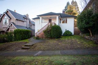 Photo 3: 3542 W 27TH AVENUE in Vancouver: Dunbar House for sale (Vancouver West)  : MLS®# R2530889