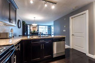 "Photo 7: 208 3150 VINCENT Street in Port Coquitlam: Glenwood PQ Condo for sale in ""BREYERTON"" : MLS®# R2340425"