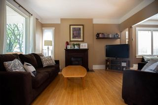 Photo 3: 569 Rosedale Avenue in Winnipeg: Lord Roberts Residential for sale (1Aw)  : MLS®# 202013823