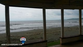 Photo 2: Caribbean Oceanfront House for Sale