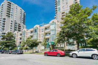 """Photo 31: 102 3463 CROWLEY Drive in Vancouver: Collingwood VE Condo for sale in """"Macgregor Court"""" (Vancouver East)  : MLS®# R2498369"""