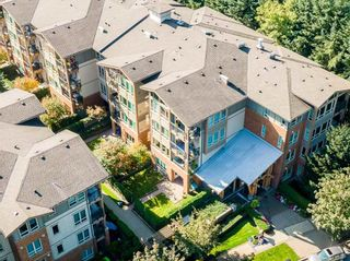 """Photo 35: 301 1111 E 27TH Street in North Vancouver: Lynn Valley Condo for sale in """"BRANCHES"""" : MLS®# R2507076"""