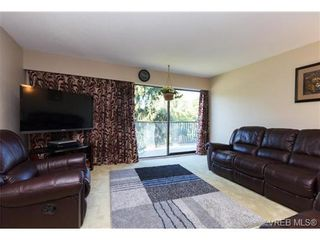 Photo 6: 224 1870 McKenzie Ave in VICTORIA: SE Gordon Head Condo for sale (Saanich East)  : MLS®# 710680