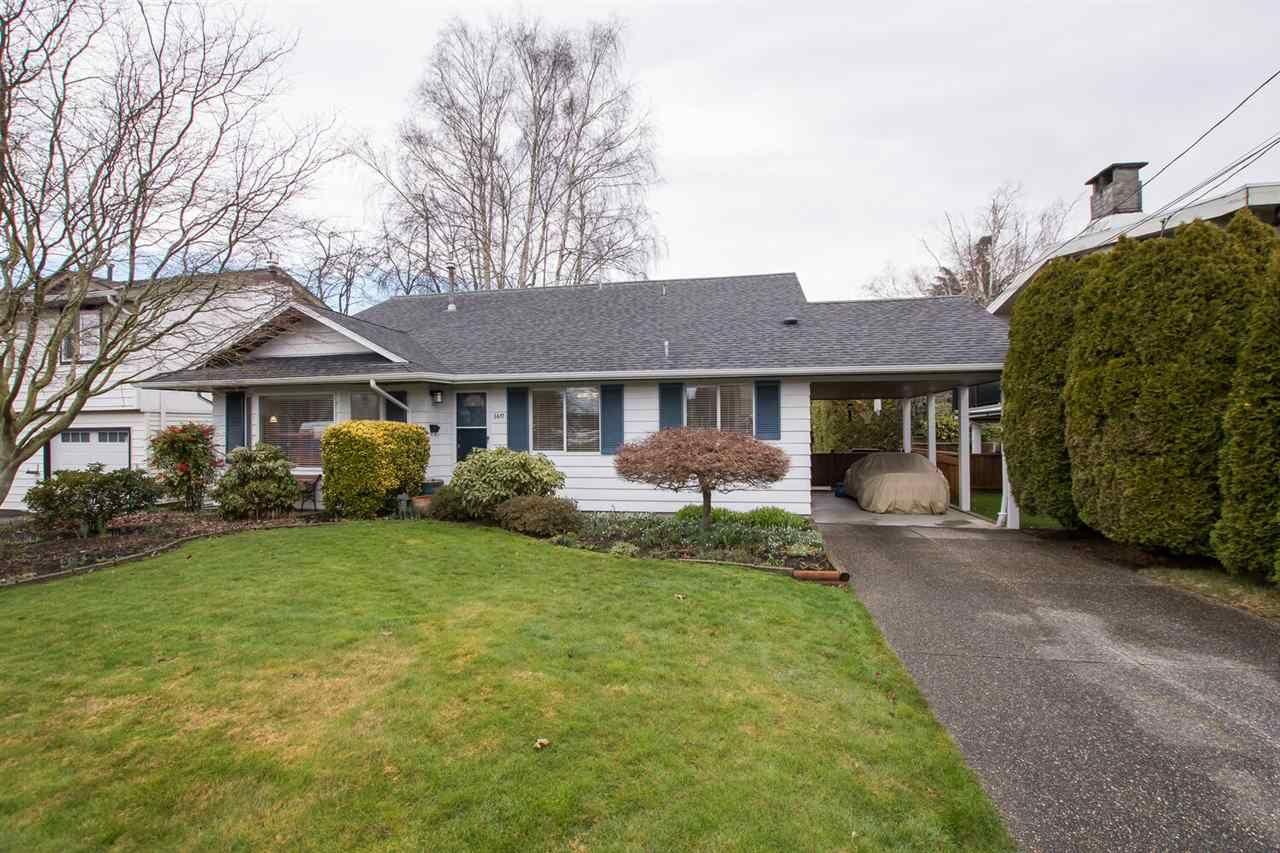 Main Photo: 5617 45 Avenue in Delta: Delta Manor House for sale (Ladner)  : MLS®# R2541808